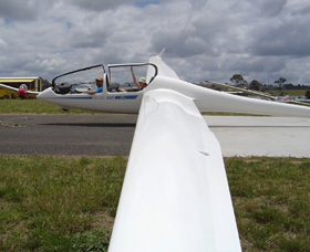 Bathurst Soaring Club - Accommodation in Brisbane
