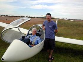 Waikerie Gliding Club - Accommodation in Brisbane