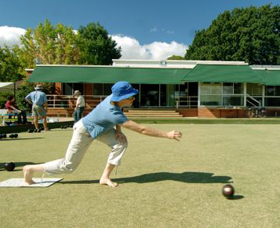 Canberra City Bowling Club - Accommodation in Brisbane