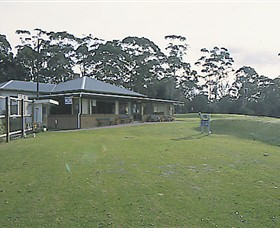 Yarram Golf Club - Accommodation in Brisbane