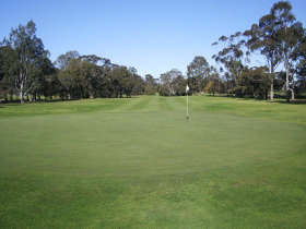 Maffra Golf Club - Accommodation in Brisbane