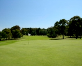 Wentworth Golf Club - Accommodation in Brisbane
