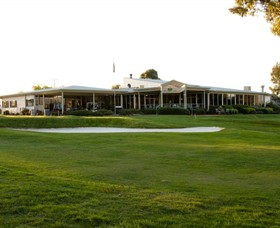 Mansfield Golf Club - Accommodation in Brisbane