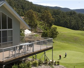 Kangaroo Valley Golf Club - Accommodation in Brisbane