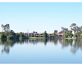 Mulwala Water Ski Club - Accommodation in Brisbane