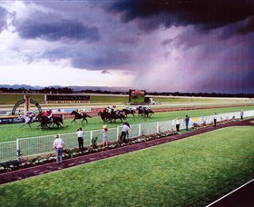 Hawkesbury Race Club - Accommodation in Brisbane