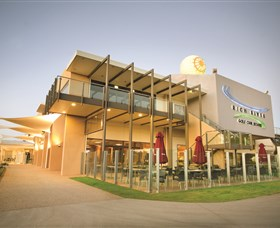 Rich River Golf Club Resort - Accommodation in Brisbane