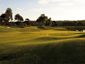 McCracken Country Club Golf Course - Accommodation in Brisbane