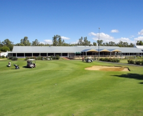 Yarrawonga Mulwala Golf Club Resort - Accommodation in Brisbane