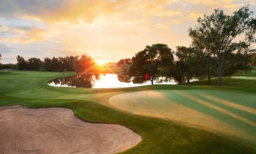 Lameroo Golf Club - Accommodation in Brisbane