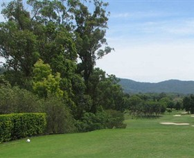 Murwillumbah Golf Club - Accommodation in Brisbane