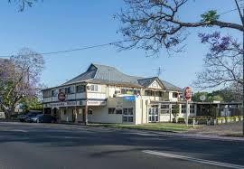 Jacaranda Hotel - Accommodation in Brisbane