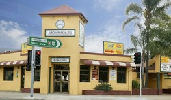 Albion Park Hotel - Accommodation in Brisbane