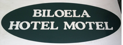 Biloela Hotel Motel - Accommodation in Brisbane