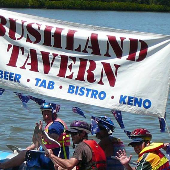 Bushland Tavern - Accommodation in Brisbane