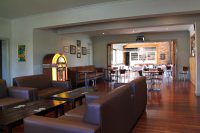 Commercial Hotel - Accommodation in Brisbane