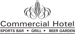 Commercial Hotel Dubbo - Accommodation in Brisbane
