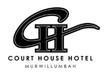 Courthouse Hotel - Accommodation in Brisbane