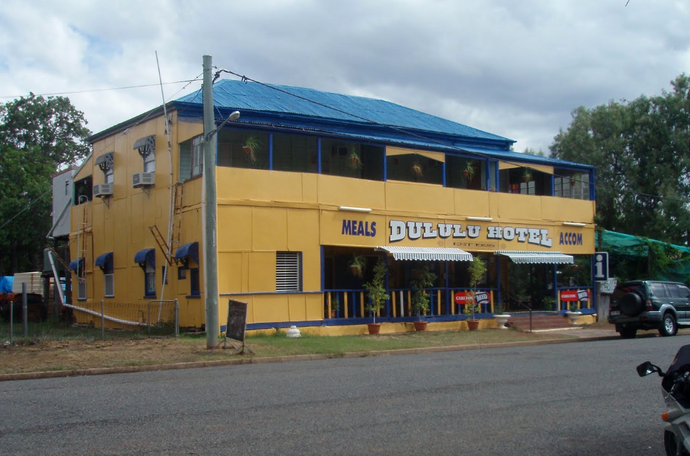 Dululu Hotel - Accommodation in Brisbane