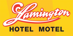 Lamington Hotel Motel - Accommodation in Brisbane