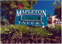 Mapleton Tavern - Accommodation in Brisbane