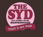Old Sydney Hotel - Accommodation in Brisbane