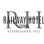 Railway Hotel - Accommodation in Brisbane