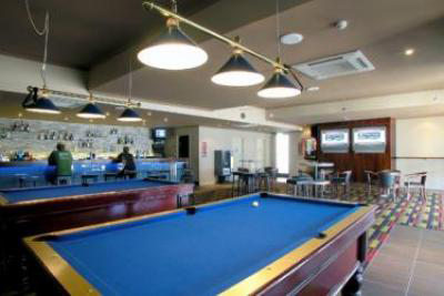 Royal George Hotel - Accommodation in Brisbane