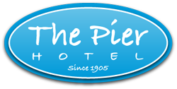 The Pier Hotel - Accommodation in Brisbane