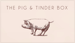 The Pig  Tinder Box - Accommodation in Brisbane