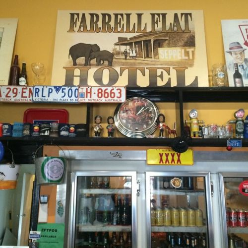 Farrell Flat Hotel South Australia - Accommodation in Brisbane