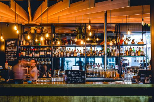 Public House Perth - Accommodation in Brisbane