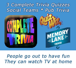 Complete Trivia - Accommodation in Brisbane