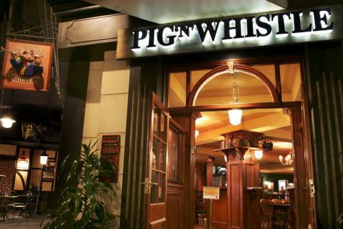 Pig N Whistle British Pub Indooroopilly - Accommodation in Brisbane