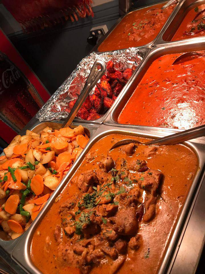 Royal Indian Kitchen Restaurant - Accommodation in Brisbane