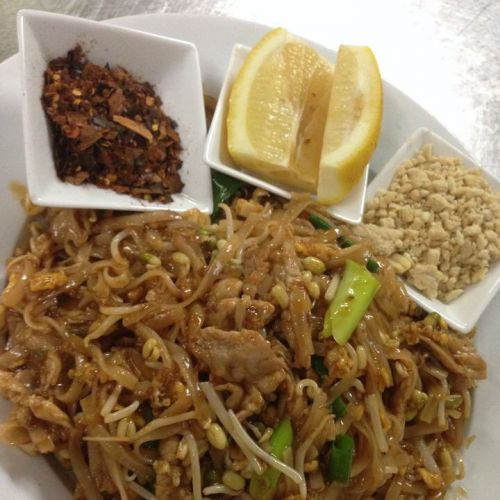 Num Whan Thai Restaurant - Accommodation in Brisbane