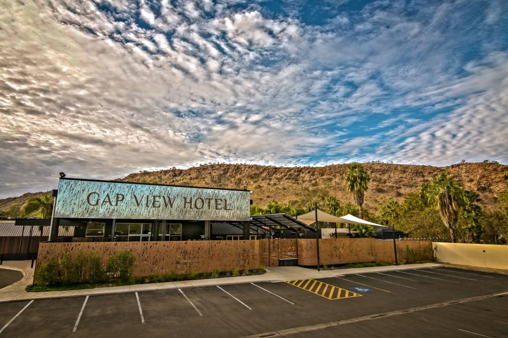 Gap View Hotel - Accommodation in Brisbane