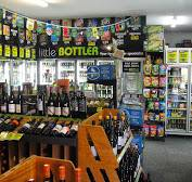 Gainsborough Liquor Store - Accommodation in Brisbane