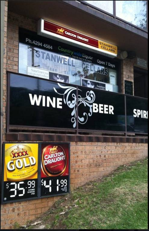 Stanwell Cellars - Accommodation in Brisbane