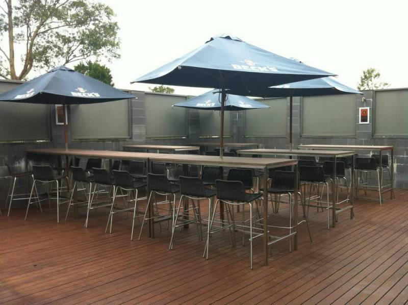 Fire Station Hotel - Accommodation in Brisbane