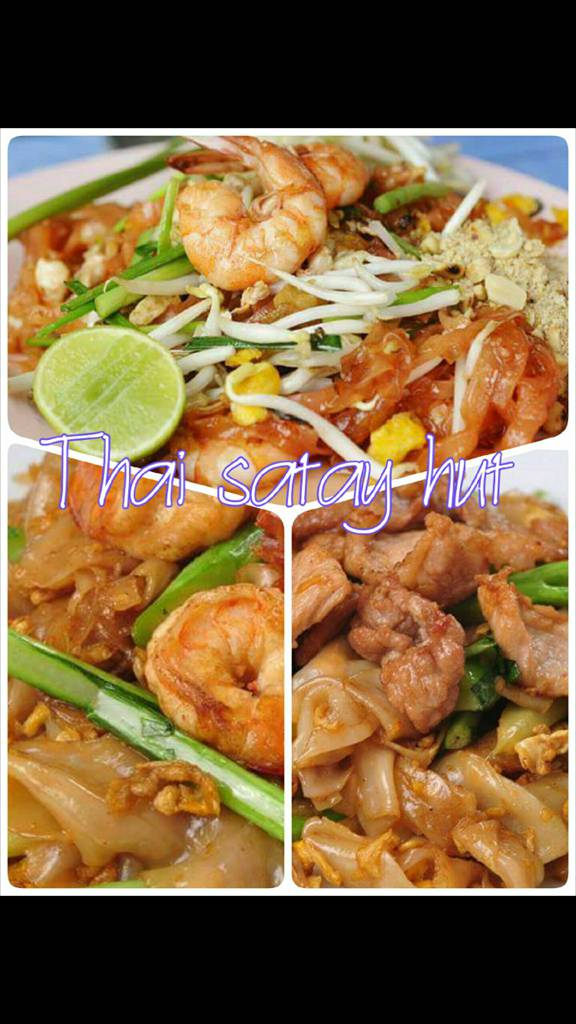 Thai Satay Hut - Accommodation in Brisbane
