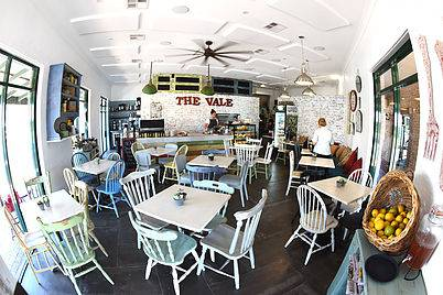 The Vale Cafe - Accommodation in Brisbane