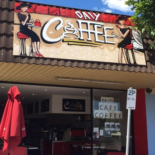 Daly Coffee Den - Accommodation in Brisbane