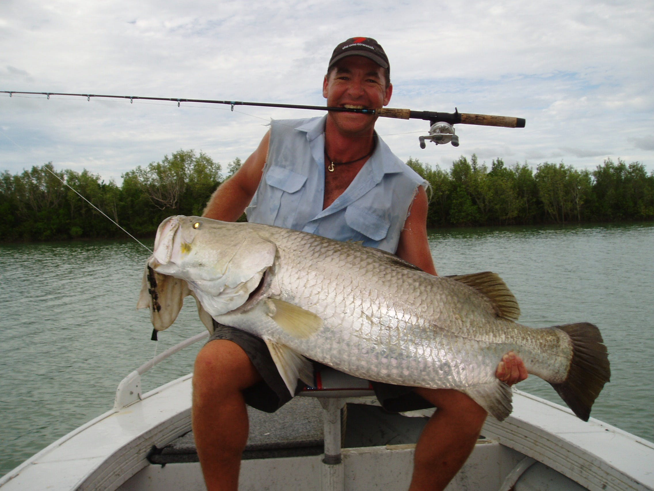 Karumba Anglers Classic - Accommodation in Brisbane