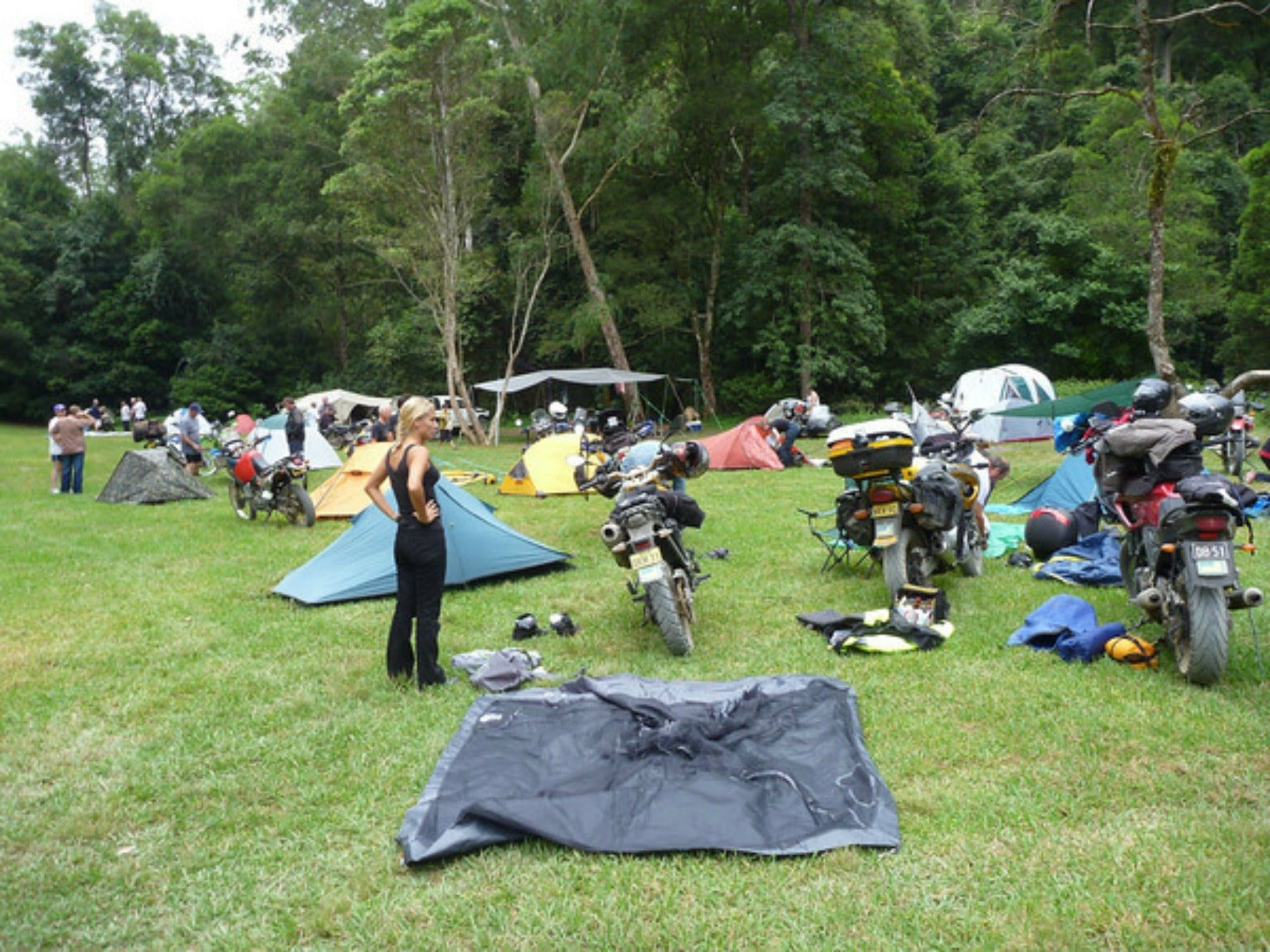 Karuah River Motorcycle Rally - Accommodation in Brisbane