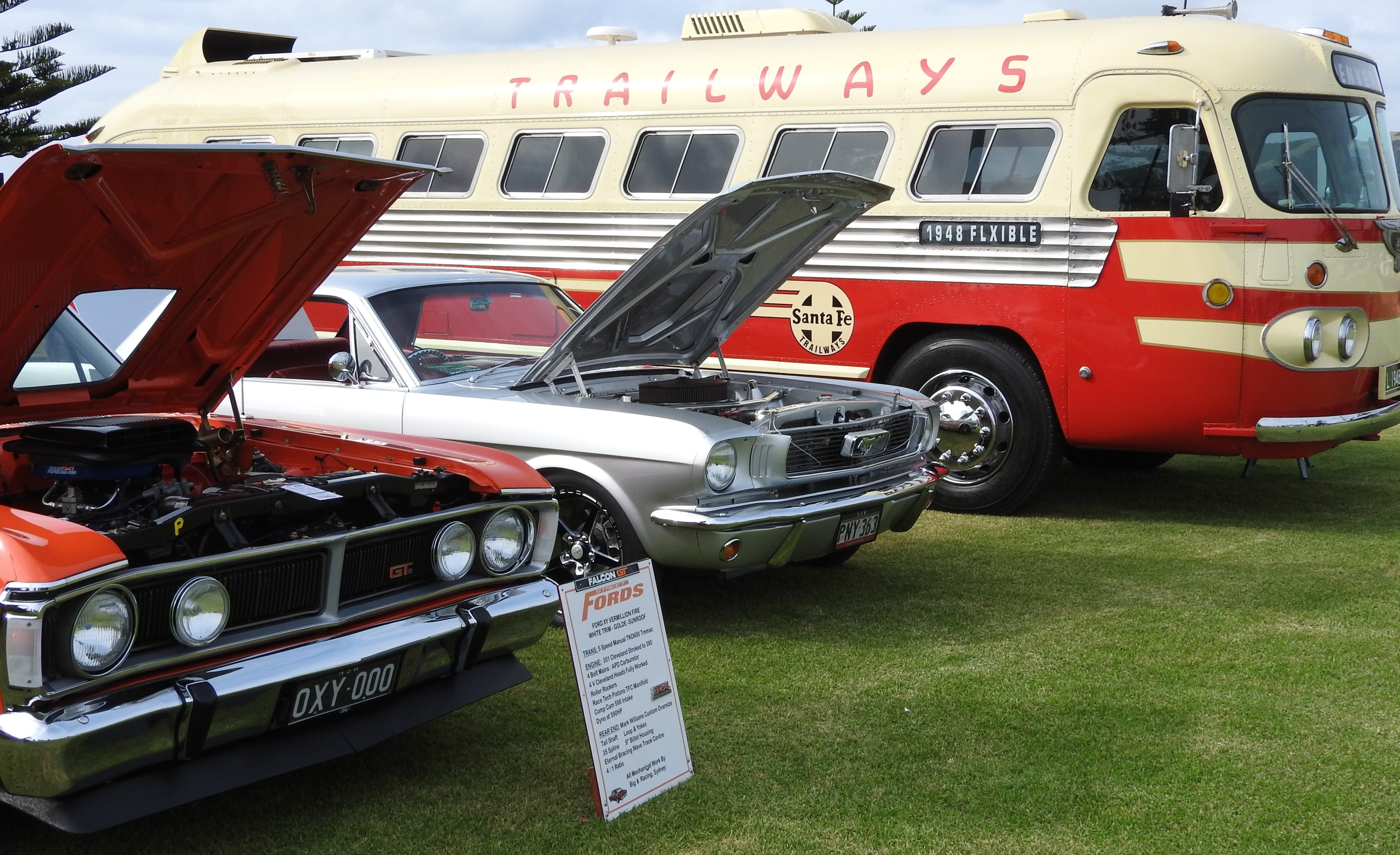 Kiama Auto Expo - Rotary Clubs of Gerringong and Kiama - Accommodation in Brisbane