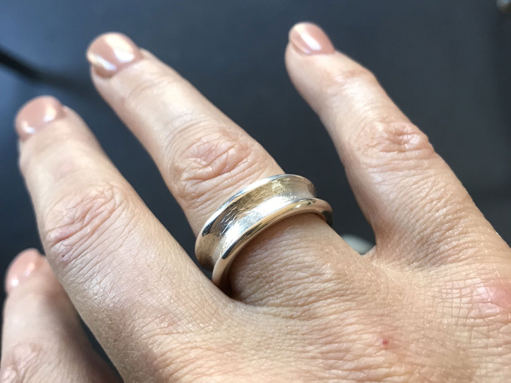 Lost Wax Silver Ring Workshop - Pod Jewellery - Accommodation in Brisbane