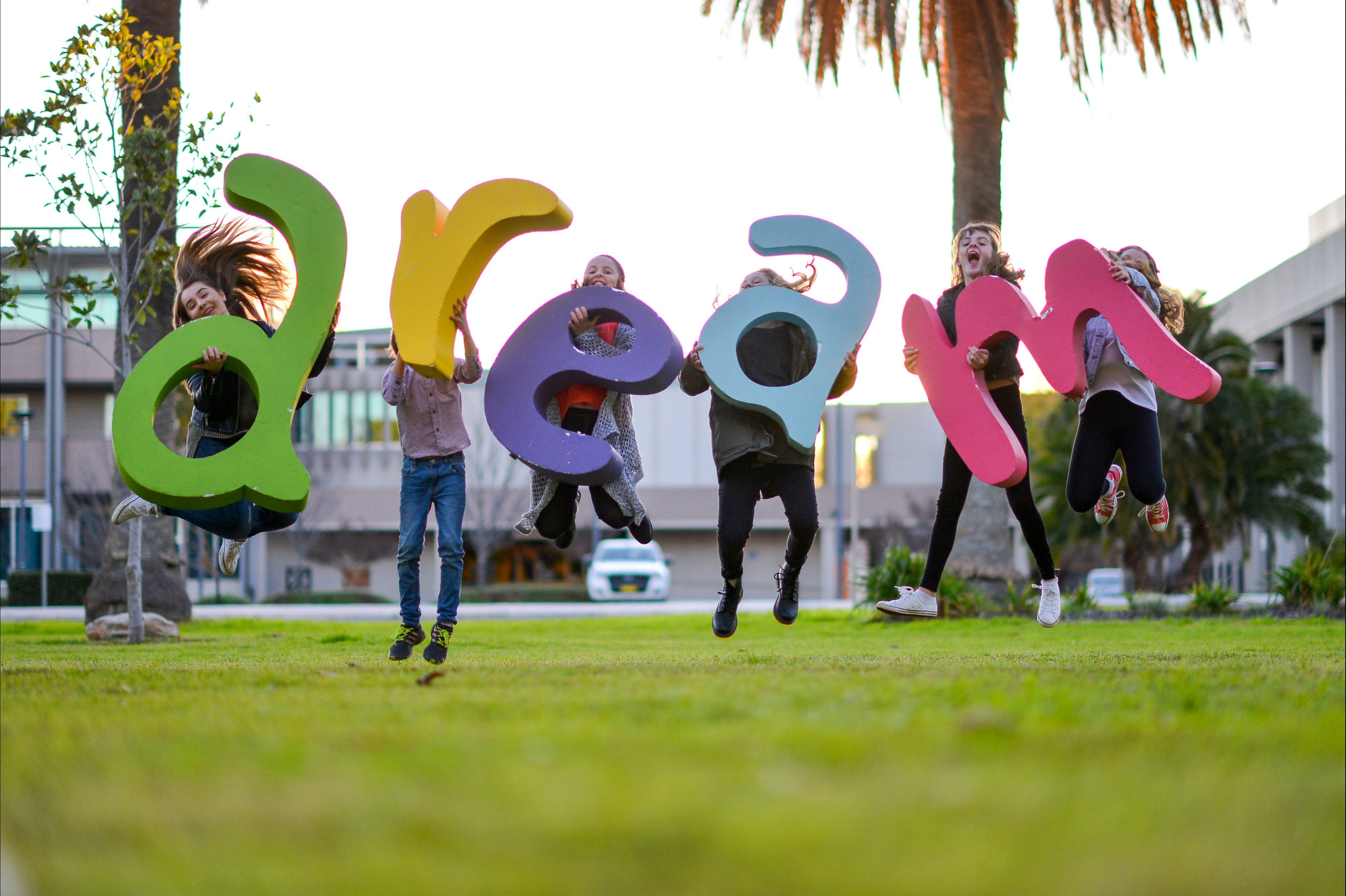 Macquarie Credit Union DREAM Festival - Accommodation in Brisbane