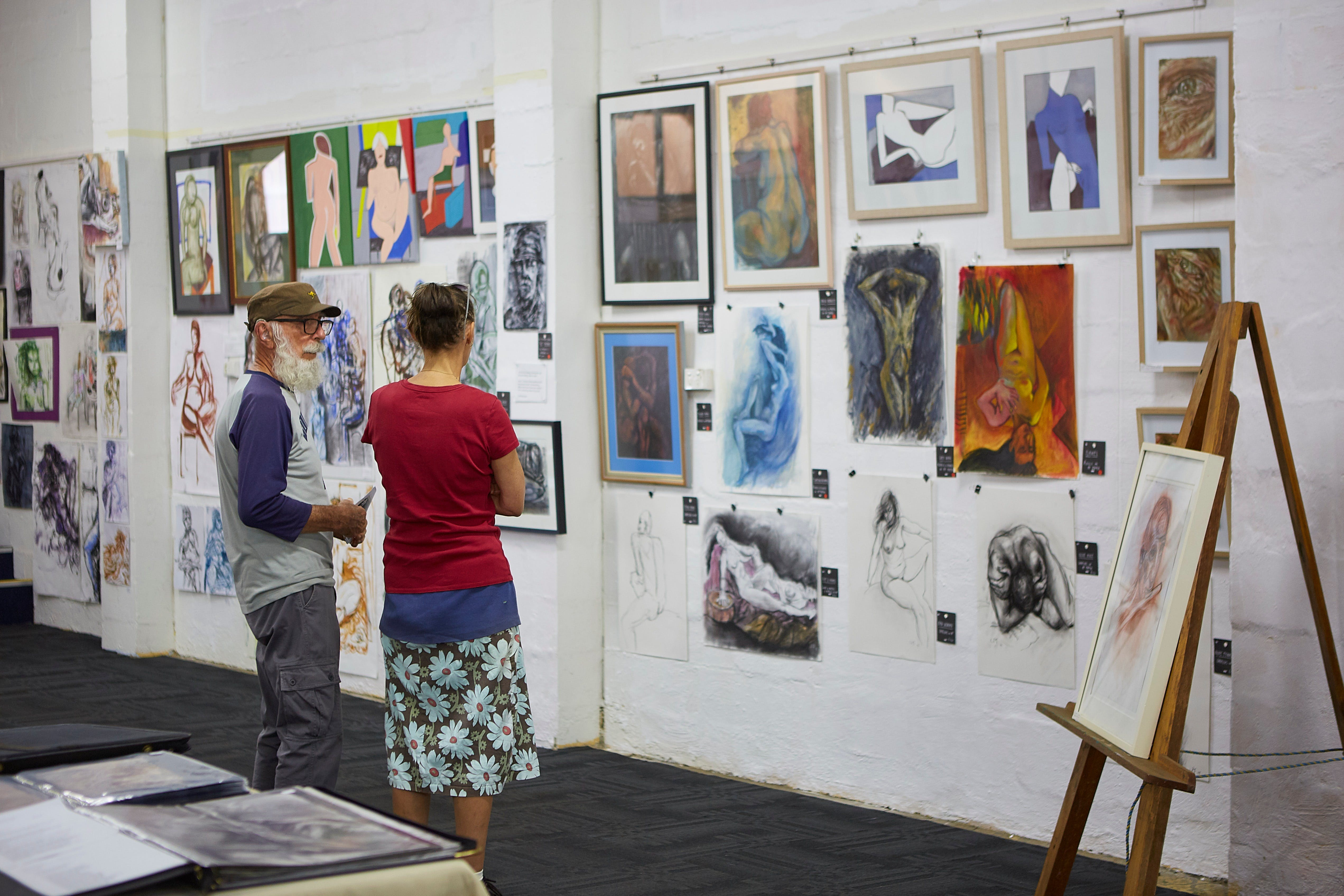 Murwillumbah Arts Trail - Accommodation in Brisbane