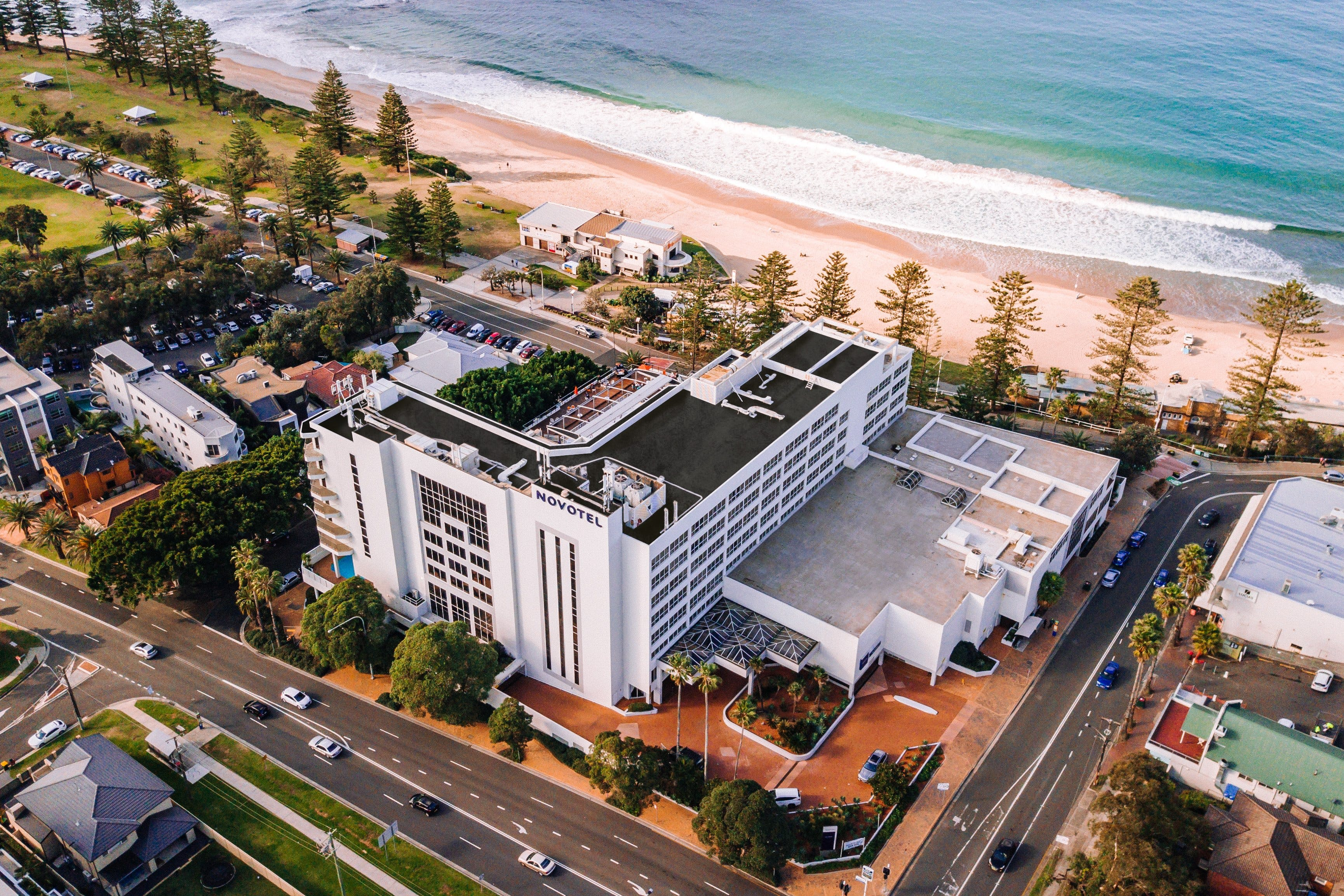 New Years Eve Party - Novotel Wollongong Northbeach - Accommodation in Brisbane